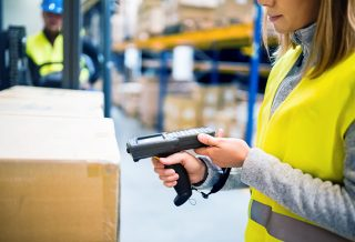 Ensure Perfect Count of the Inventory